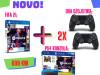 PS4   FIFA 21   2x DŽOJSTIK - Playstation 4
