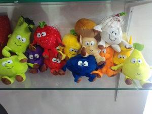Zdravoljupci Igracke za djecu
