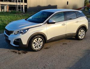Peugeot 3008 1.6 HDI VIRTUELNI COCKPIT