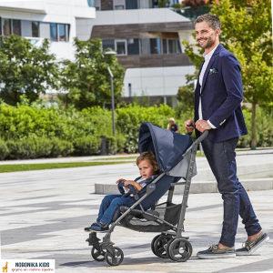 Chicco kolica za bebe Liteway NOVO