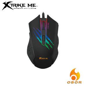 Xtrike Me Gaming Miš GM-203
