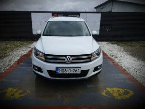 Volkswagen Tiguan 2.0 tdi feclift 6 brzina nije 4x4