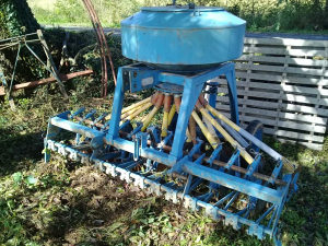 Sijačica za pšenicu OLT 14 reda