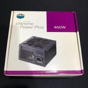 Napajanje Cooler Master Extreme Power Plus 460W
