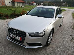 Audi A4 2.0 TDI 2012. godina