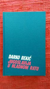 Knjiga Jugoslavija u hladnom ratu