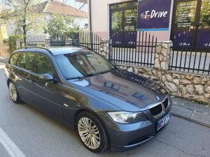 BMW 320d E91 Luxury
