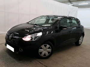 Renault Clio 1.5 DCI Dynamique ENERGY TomTom Edition