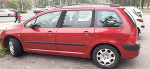 Peugeot 307 karavan