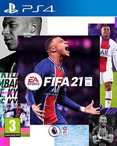FIFA 21 PS4 citaj detaljno