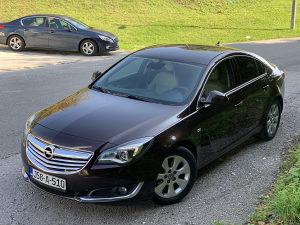 Opel Insignia 2.0 Cosmo Sport Bi-Xenon LED *Exclusive*