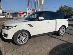 Land Rover Range Rover Sport 3.0 dizel dinamic