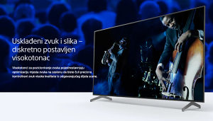 "Sony 55"" XH9096 4K ANDROID 55XH9096 TV KD55XH9096BAEP"