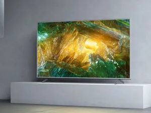 """Sony 49"""" XH8077 4K ANDROID 49XH8077 TV KD49XH8077SAEP"""