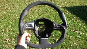 Audi sportski volan