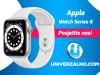 Apple Watch Series 6 44mm (GPS) Aluminum