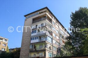 Trosoban stan - Grbavica - Zagrebačka - 85 m2