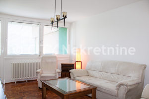 Dvosoban namješten stan - Novi grad - Otoka - 50 m2