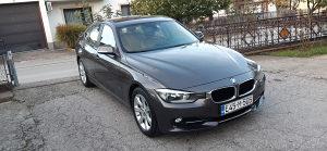 BMW F30 2.0d..mod 2013..Top stanje!!!