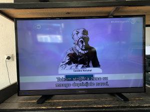 """Grundig 40"""" LED TV"""