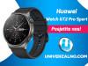 Huawei Watch GT2 (GT 2) Pro Sport