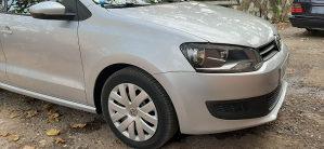 Volkswagen Polo 1.6 Tdi 66kw Navigacija, full oprema!!!