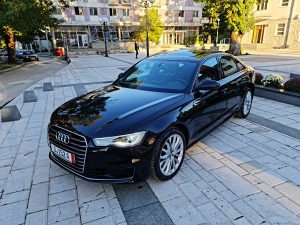 Audi a6 model 2017 god 3,0 tdi 200 kv