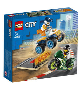 LEGO CITY Kaskaderi