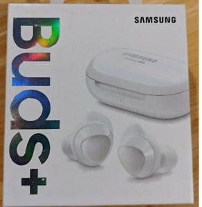 Samsung Galaxy Buds + plus, original