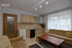 BAULAND izdaje: Jednoiposoban stan u Pejtonu