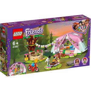 LEGO FRIENDS Glamping u prirodi
