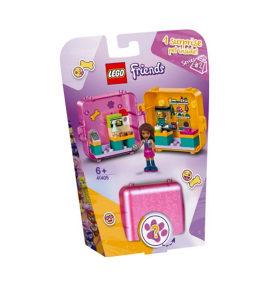 LEGO FRIENDS Andreina kocka za igru