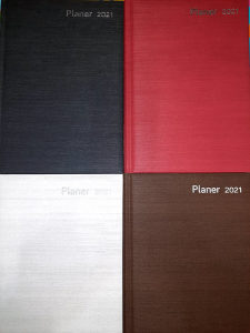Planer 2021 - Planer za 2021