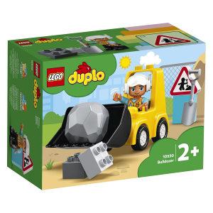 LEGO DUPLO Buldožer