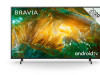 LED TV Sony Bravia KD-43XH8096 4K Android 2020g