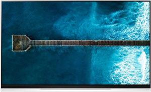OLED TV LG OLED65E9