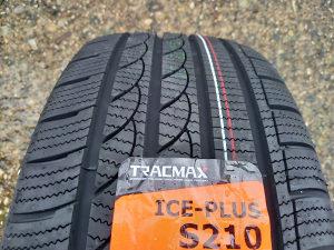245 45 17 Tracmax s210 zimske gume m s r17 povoljno