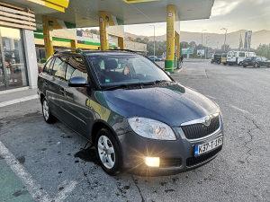Škoda Fabia 1.4 TDI 2009 TEK REG.MOZE ZAMJENA