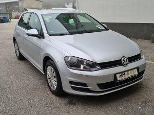 Volkswagen Golf 1.6 TDI 2014,UVOZ,TOP STANJE
