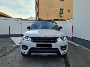 Land Rover Range Rover 3.0 Sport Autobiography