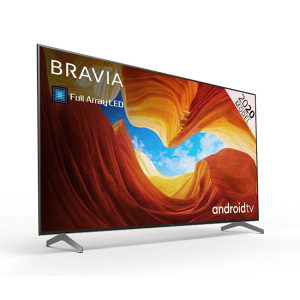 """Sony 65"""" XH9096 4K ANDROID TV, X1 HDR MODEL 2020"""