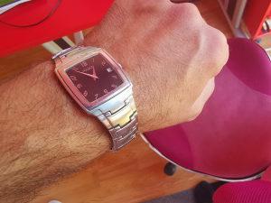 PULSAR Seiko Muški sat u perfektnom stanju - Original