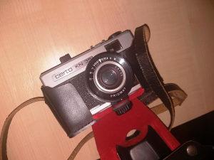 foto aparat