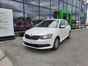 Škoda Fabia 1.0 MPI - Autorad doo