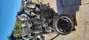 MERCEDES SPRINTER 2.9 MOTOR(AUTO OTPAD CETO)