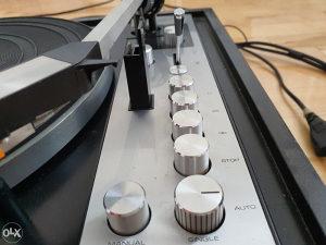 Gramofon 1970 Godina/ Pojačalo Harman Kardon