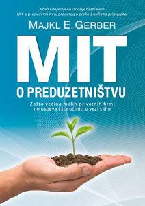 Mit o preduzetništvu - Majkl E. Gerber