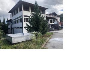 Poslovni objekat u Kiseljaku