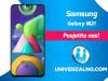 Samsung Galaxy M21 64GB (4GB RAM)