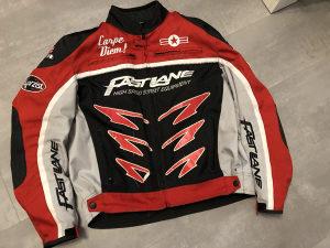Moto jakna xxl